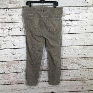 torrid Jeans - Torrid Gray Jeans Skinny Jeans.